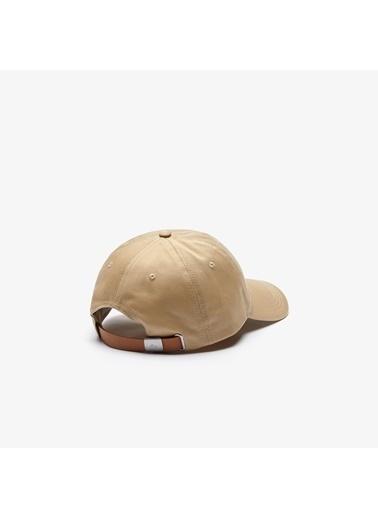 Lacoste Şapka Bej